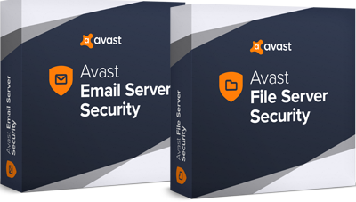 Avast Protection Serveurs Seuls