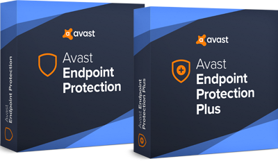 Avast endpoint protection